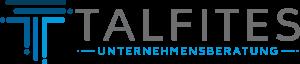 Logo TALFITES Unternehmensberatung groß