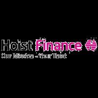 TALFITES Referenz HOIST Finance